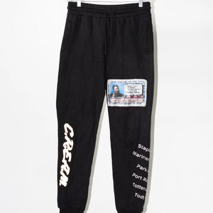 Wu-cide sweatpants