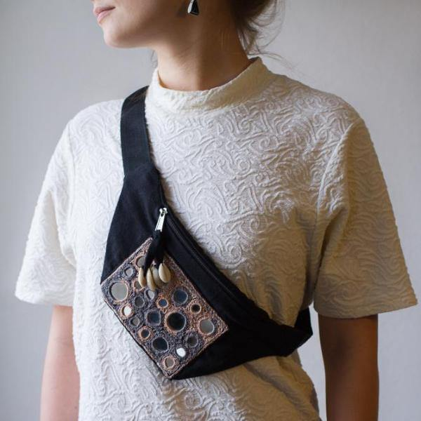 Rupa Belt Bag
