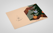 Project Três Christmas Card - LIMITED EDITION