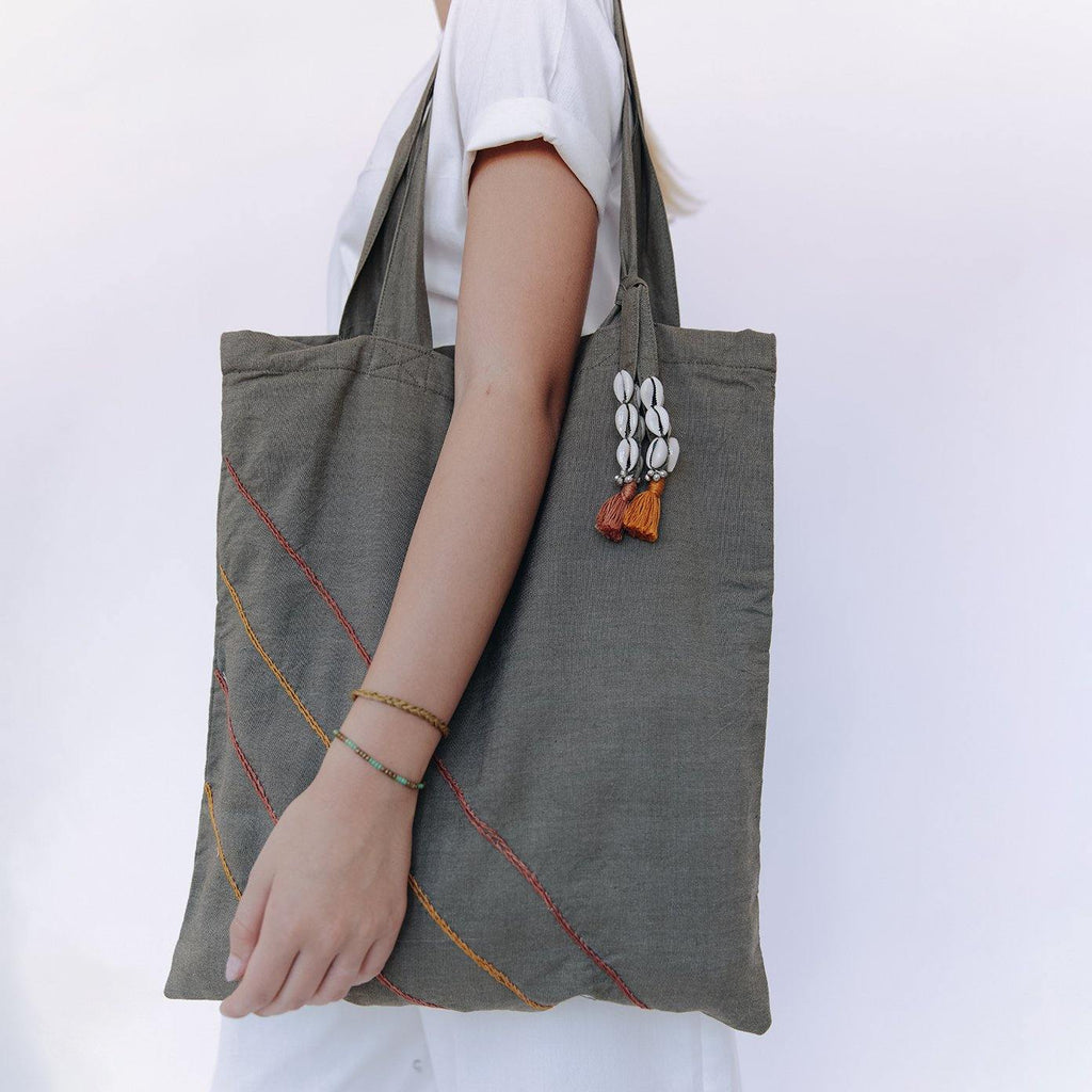 Sharmila Tote Bag N°2 - Project Três