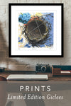 Andie Paradis Freeman Prints Limited Edition Giclees