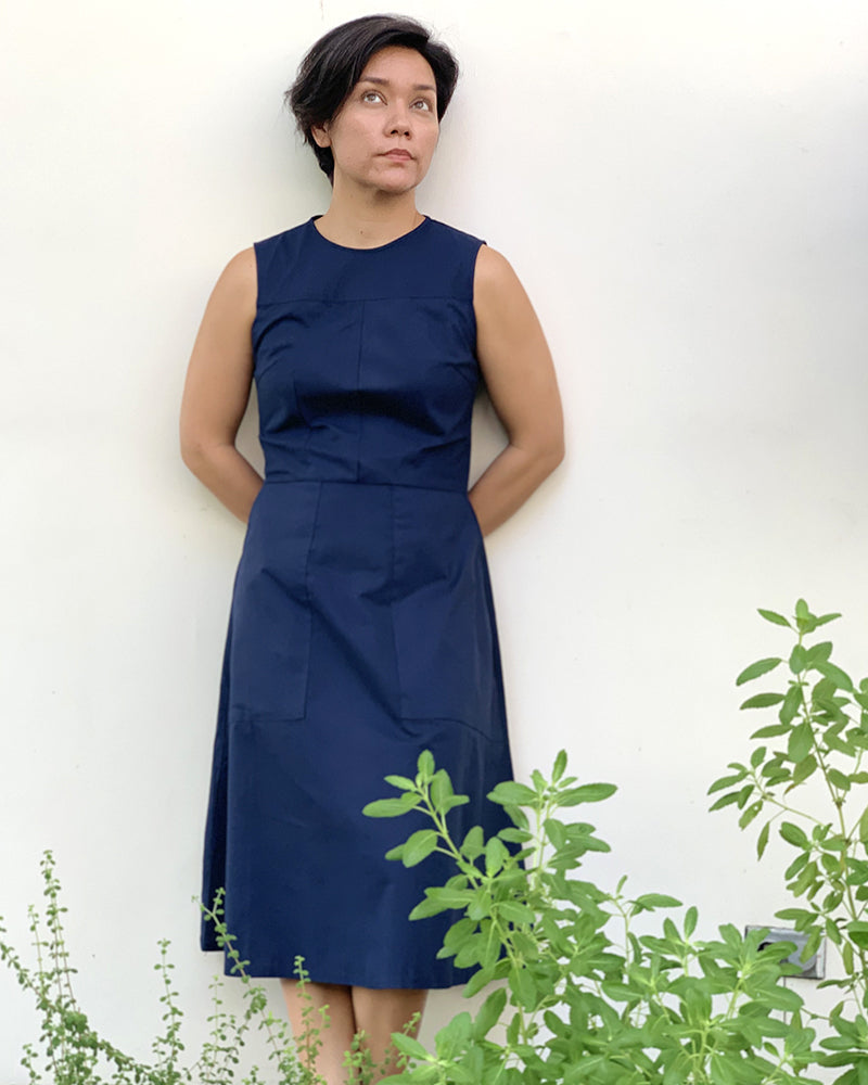 Starling in Navy