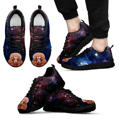 Nice Poodle Sneakers - Galaxy Sneaker Poodle, is an awesome gift