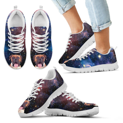 Nice Boxer Sneakers - Galaxy Sneaker Boxers, is an awesome gift