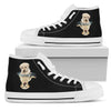 High Top Shoes Labrador Dream Reflect Water
