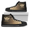 Adilabs Labrador Funny High Top Shoes