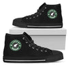 Starbucks Elephant High Top Shoes