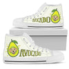Labrador - Avocado High Top Shoes