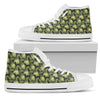 Camouflage Soldier Military Pitbull High Top Shoes