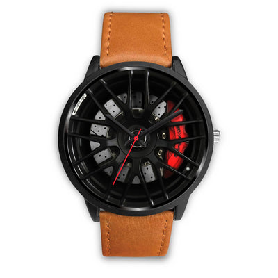 Amg Tire Black New Cool Watch