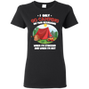 I Only Go Camping On Two Occasions Camping T Shirt
