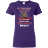 Maine Coon T Shirt Any Woman Can Be A Mother Maine Coon Cat Mama