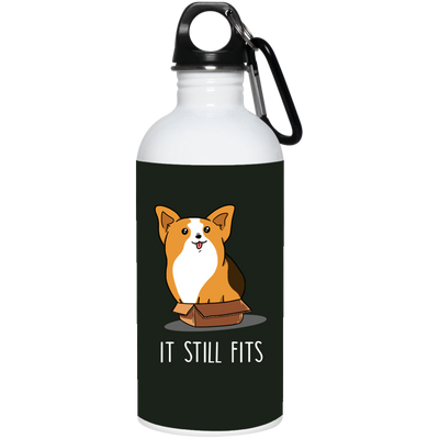 Nice Corgi Mug - It Still Fits Corgi, is a cool gift for friends
