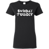 Nice Camping T Shirt - Sunday Funday Camping, is an awesome gift
