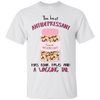 Cute Pug T Shirt The Best Antidepressant Has Four Paws And A Purr W1
