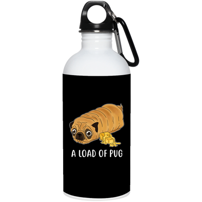 Nice Pug Mug - A Loaf Of Pug Ver 1, is a cool gift for friends