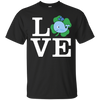 Nice Whale T Shirt - Love Whale, is a cool gift for your friends