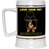 Nice Dachshund Mug - National Love Your Pet Star War Style Shirt