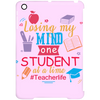 Losing My Mind One Teacher Tablet Cover