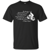 I Will Not Let My Worry Control Me Cycling T Shirt