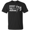 Owgirl Up Princess Horse T Shirt