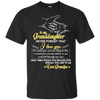 I Love You Granddaughter - You Are Special To Me Grandpa T Shirt