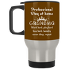 Professional Stay At Home Grandma Mug
