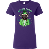Nice Pug T Shirt - Irish Pug Ver 1, is a cool gift for your friends
