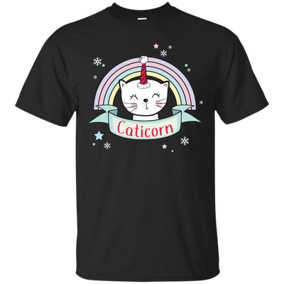 Perfect Beautiful Cat T Shirt Caticorn For Your Best Friend