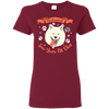 Nice Samoyed T Shirt - National Love Your Pet Day, is a cool gift