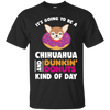 A Chihuahua And Donut T Shirt