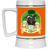 Nice Pug Mug - Happy St Patrick's Day, is a cool gift for you