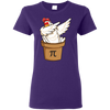 Interesting Presents For Collection Chicken T Shirt Pot Pie