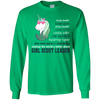 Leader Making The World A Better Place Girl Scouts T Shirt