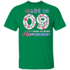 Age - Made In 09 11 Years Of Being Awesome T-shirt