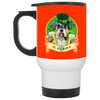 Nice Shnauzer Mug - Happy St Patrick's Day, is an awesome gift