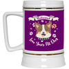 Nice Pitbull Mug - National Love Your Pet Day, is a cool gift