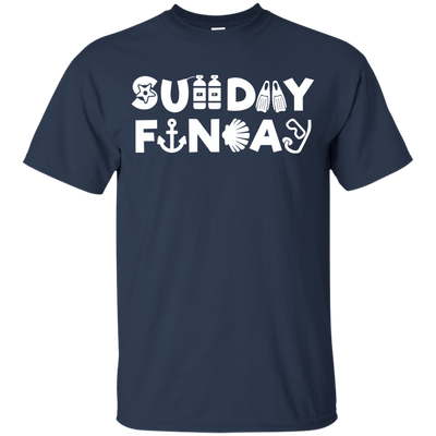 Nice Diving T Shirt - Sunday Funday Diving, is a cool gift for you
