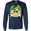 Nice Chihuahua T Shirt - Happy St Patrick's Day, is an awesome gift