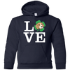 Nice Beagle T Shirt - Love Beagle, is a cool gift for your friends