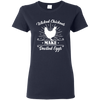 Wicked Chickens T Shirt