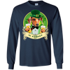 Nice Dachshund T Shirt - Happy St Patrick's Day, is an awesome gift
