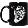 It's My Heart Cycling Mug