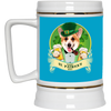 Nice Corgi Mug - Happy St Patrick's Day, is a cool gift for you