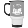 Nice Camping Mug - I'd Rather Be Camping, is an awesome gift