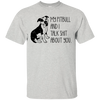 My Pitbull And I Talk Shit About You T Shirt
