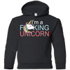 I'm A F..king Unicorn T Shirt