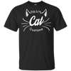 Custom Printed Cat Tshirts This Is My Cat Custom T Shirt