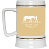 Horse And She Lived Happily Ever After Mug