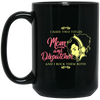 I Have Two Titles Mom And Dispatcher Mug